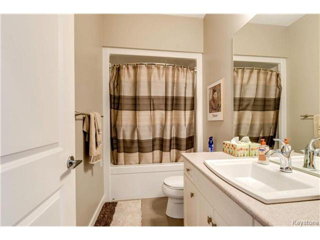 Photo 15: 2 HEARTHSTONE Grove in East St Paul: Pritchard Farm Condominium for sale (3P)  : MLS® # 1703235