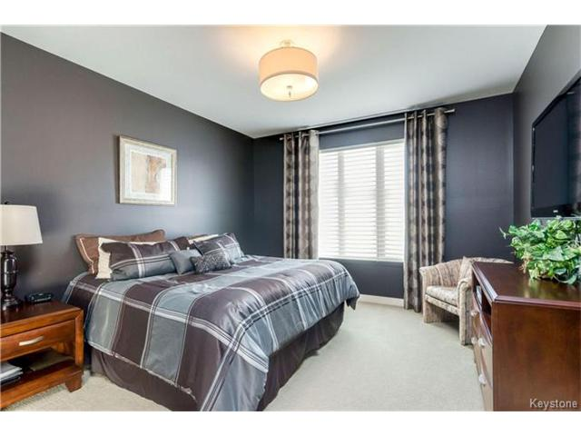 Photo 13: 2 HEARTHSTONE Grove in East St Paul: Pritchard Farm Condominium for sale (3P)  : MLS® # 1703235