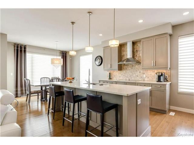 Photo 10: 2 HEARTHSTONE Grove in East St Paul: Pritchard Farm Condominium for sale (3P)  : MLS® # 1703235