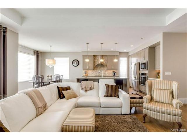 Photo 7: 2 HEARTHSTONE Grove in East St Paul: Pritchard Farm Condominium for sale (3P)  : MLS® # 1703235
