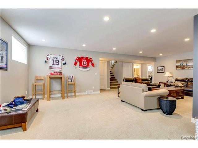 Photo 18: 2 HEARTHSTONE Grove in East St Paul: Pritchard Farm Condominium for sale (3P)  : MLS® # 1703235