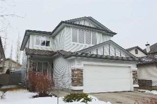 Main Photo: 38 ELDORADO Drive: St. Albert House for sale : MLS(r) # E4051716