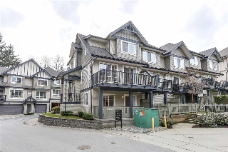 Main Photo: 130 9133 GOVERNMENT Street in Burnaby: Government Road Townhouse for sale (Burnaby North)  : MLS(r) # R2142307