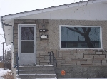 Main Photo: 12904 85 Street in Edmonton: Zone 02 House Half Duplex for sale : MLS(r) # E4053576