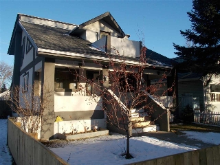 Main Photo: 11647 91 Street in Edmonton: Zone 05 House for sale : MLS(r) # E4053682