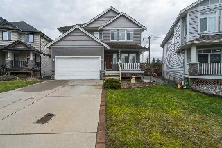 "Main Photo: 34838 1ST Avenue in Abbotsford: Poplar House for sale in ""Huntington Village"" : MLS® # R2145780"