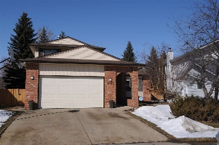 Main Photo: 4843 151 Street NW in Edmonton: Zone 14 House for sale : MLS(r) # E4056326