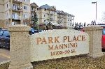 Main Photo: 110 14708 50 Street in Edmonton: Zone 02 Condo for sale : MLS(r) # E4057459