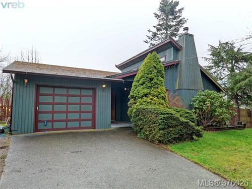 Main Photo: 2127 Pyrite Drive in SOOKE: Sk Broomhill Single Family Detached for sale (Sooke)  : MLS® # 376026
