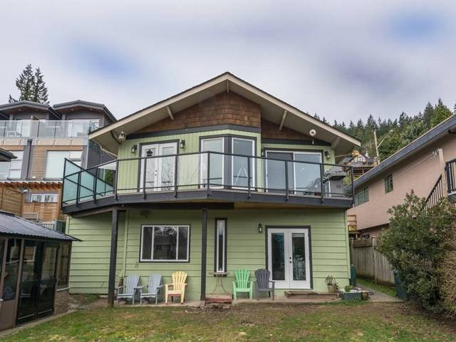 Main Photo: 2234 CALEDONIA Avenue in North Vancouver: Deep Cove House for sale : MLS(r) # R2156481
