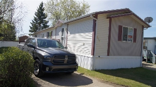 Main Photo: 10770 Winterburn Road in Edmonton: Zone 59 Mobile for sale : MLS® # E4061500