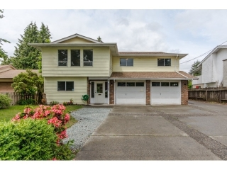 Main Photo: 33143 MARSHALL Road in Abbotsford: Central Abbotsford House for sale : MLS(r) # R2160855