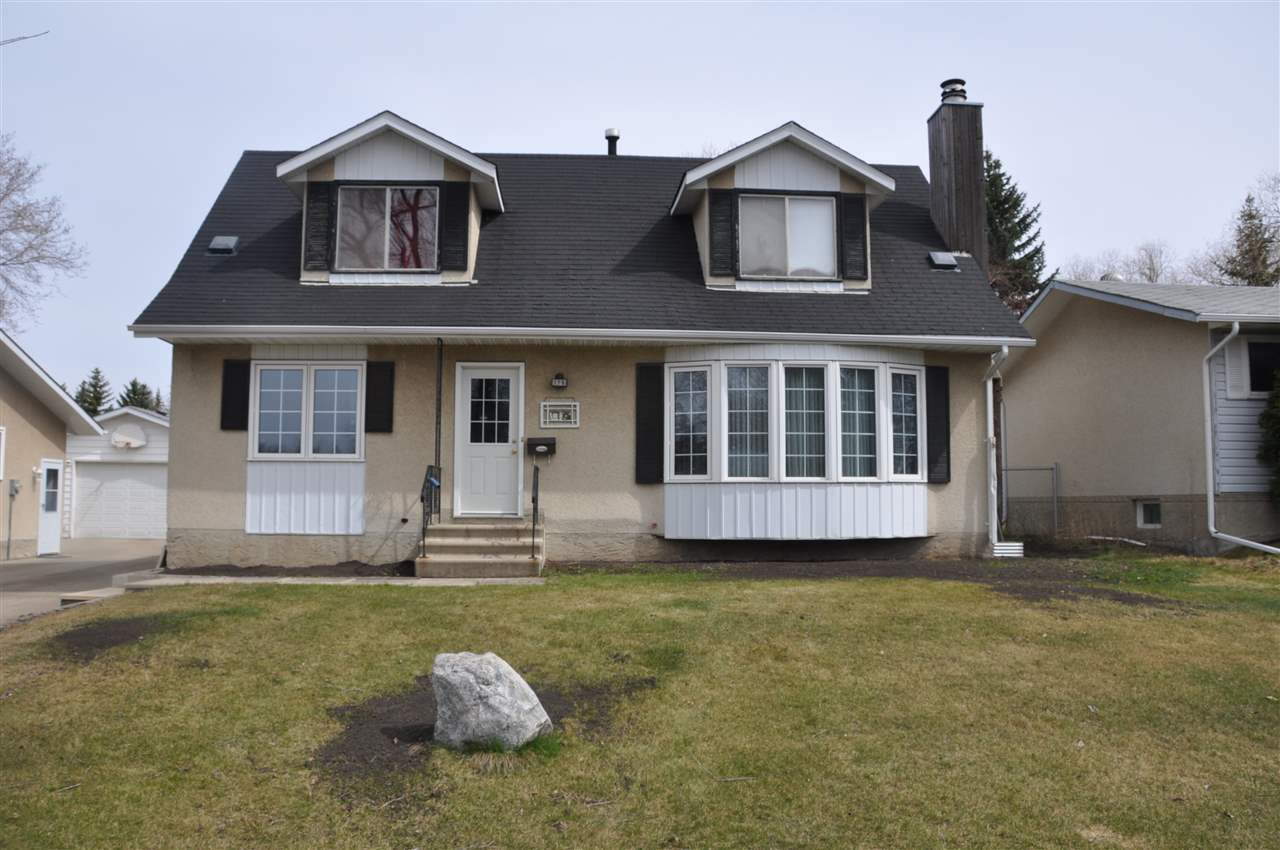 Main Photo: 175 MARION Drive: Sherwood Park House for sale : MLS(r) # E4062093