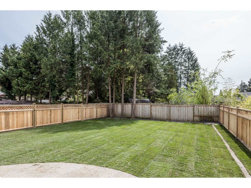 Main Photo: 19540 HAMMOND Road in Pitt Meadows: Central Meadows House for sale : MLS® # R2165696