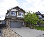 Main Photo: 411 WINDERMERE Road in Edmonton: Zone 56 House for sale : MLS(r) # E4064229