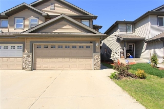 Main Photo: 1313 CUNNINGHAM Drive in Edmonton: Zone 55 House Half Duplex for sale : MLS(r) # E4066567