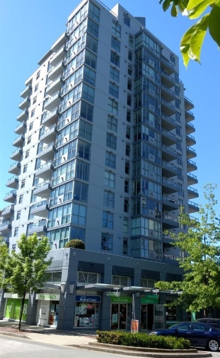 "Main Photo: 504 121 W 16TH Street in North Vancouver: Central Lonsdale Condo for sale in ""THE SILVA"" : MLS(r) # R2175845"