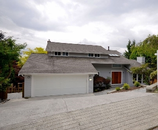 "Main Photo: 2624 TURRET Crescent in Coquitlam: Upper Eagle Ridge House for sale in ""Upper Eagle Ridge"" : MLS(r) # R2176840"