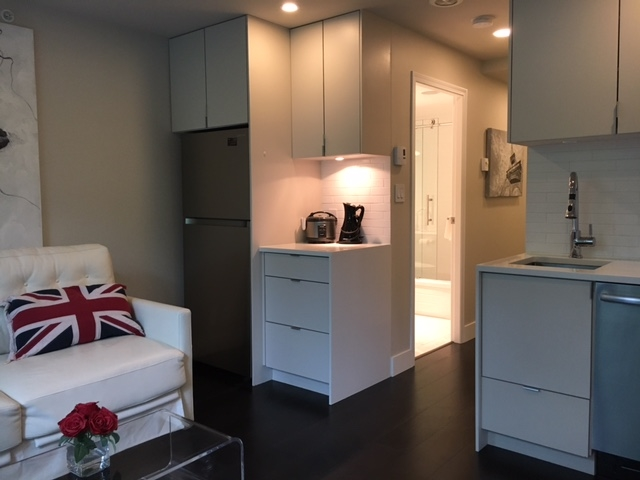 Photo 6: 209 1331 ALBERNI Street in Vancouver: West End VW Condo for sale (Vancouver West)  : MLS(r) # R2177562