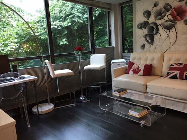 Photo 4: 209 1331 ALBERNI Street in Vancouver: West End VW Condo for sale (Vancouver West)  : MLS(r) # R2177562