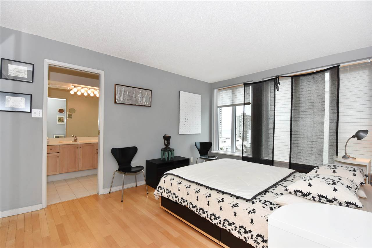 Photo 11: 803 1020 HARWOOD Street in Vancouver: West End VW Condo for sale (Vancouver West)  : MLS(r) # R2177586
