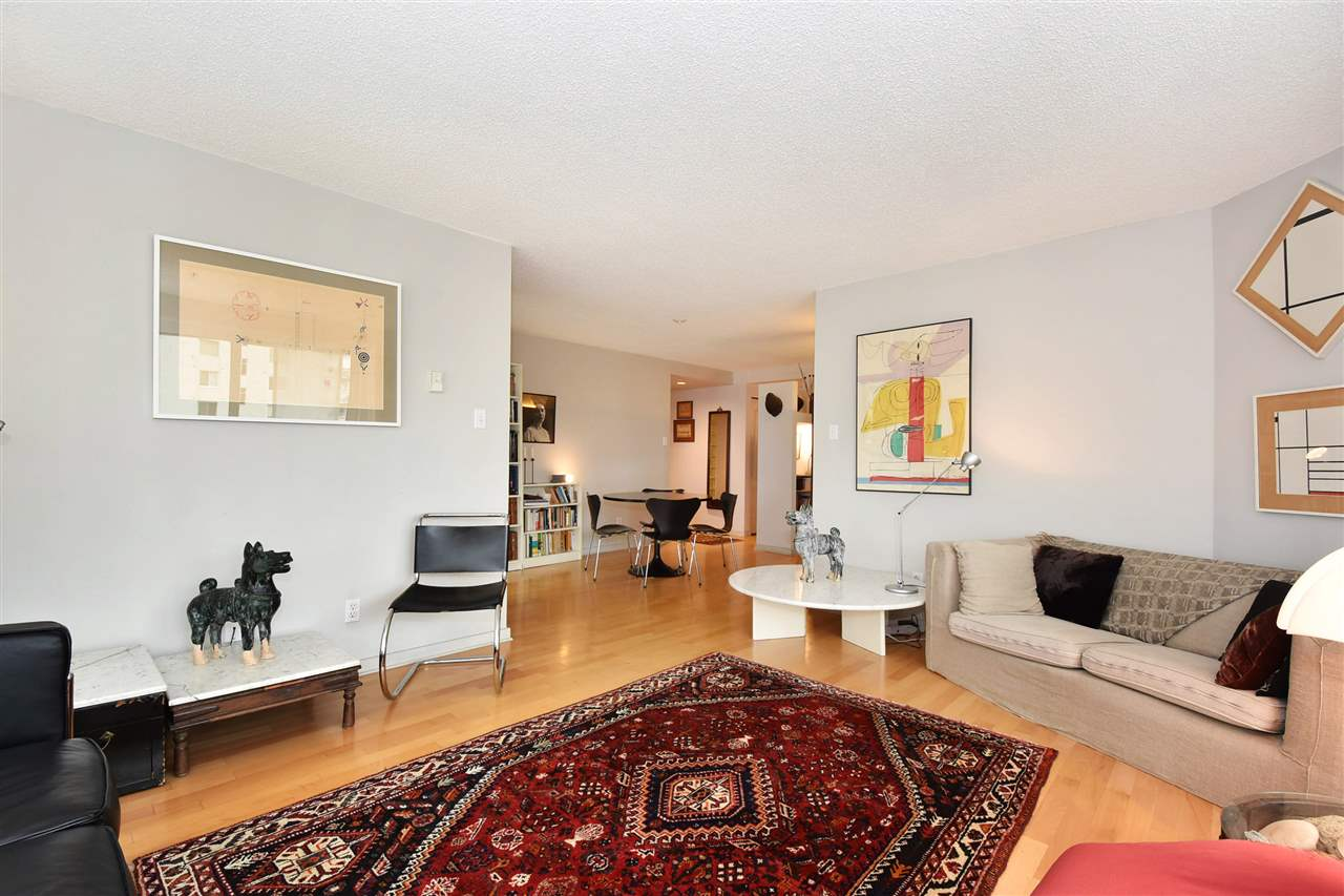 Photo 4: 803 1020 HARWOOD Street in Vancouver: West End VW Condo for sale (Vancouver West)  : MLS(r) # R2177586