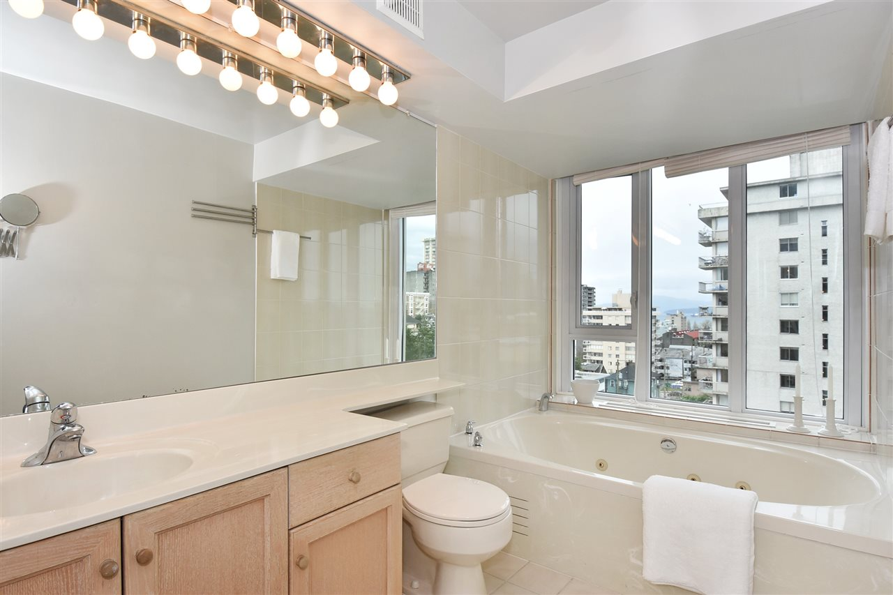 Photo 12: 803 1020 HARWOOD Street in Vancouver: West End VW Condo for sale (Vancouver West)  : MLS(r) # R2177586