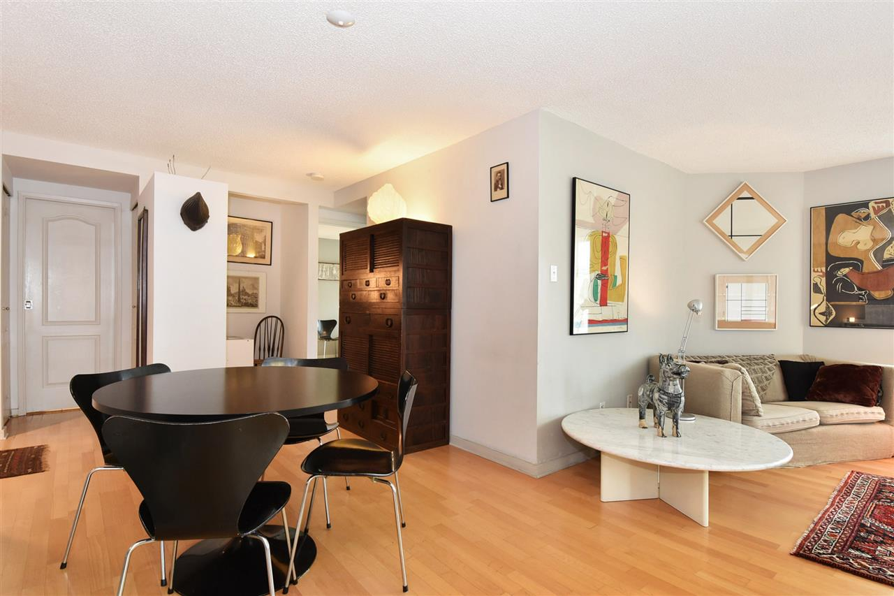Photo 5: 803 1020 HARWOOD Street in Vancouver: West End VW Condo for sale (Vancouver West)  : MLS(r) # R2177586