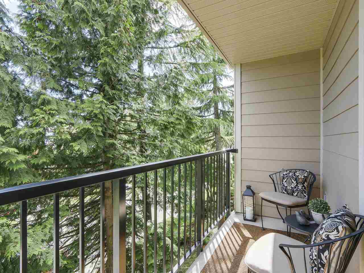 "Photo 2: 309 1121 HOWIE Avenue in Coquitlam: Central Coquitlam Condo for sale in ""THE WILLOWS"" : MLS(r) # R2179241"