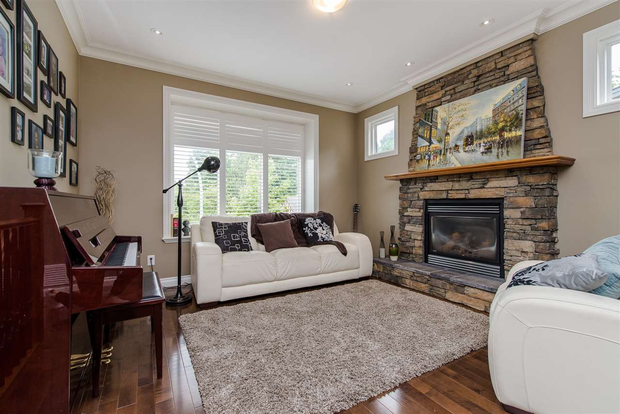 "Photo 4: 3872 KENSINGTON Court in Abbotsford: Abbotsford East House for sale in ""KENSINGTON PARK"" : MLS® # R2180750"