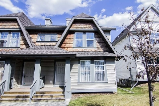 Main Photo: 7 2051 TOWNE CENTRE Boulevard in Edmonton: Zone 14 House Half Duplex for sale : MLS(r) # E4072823