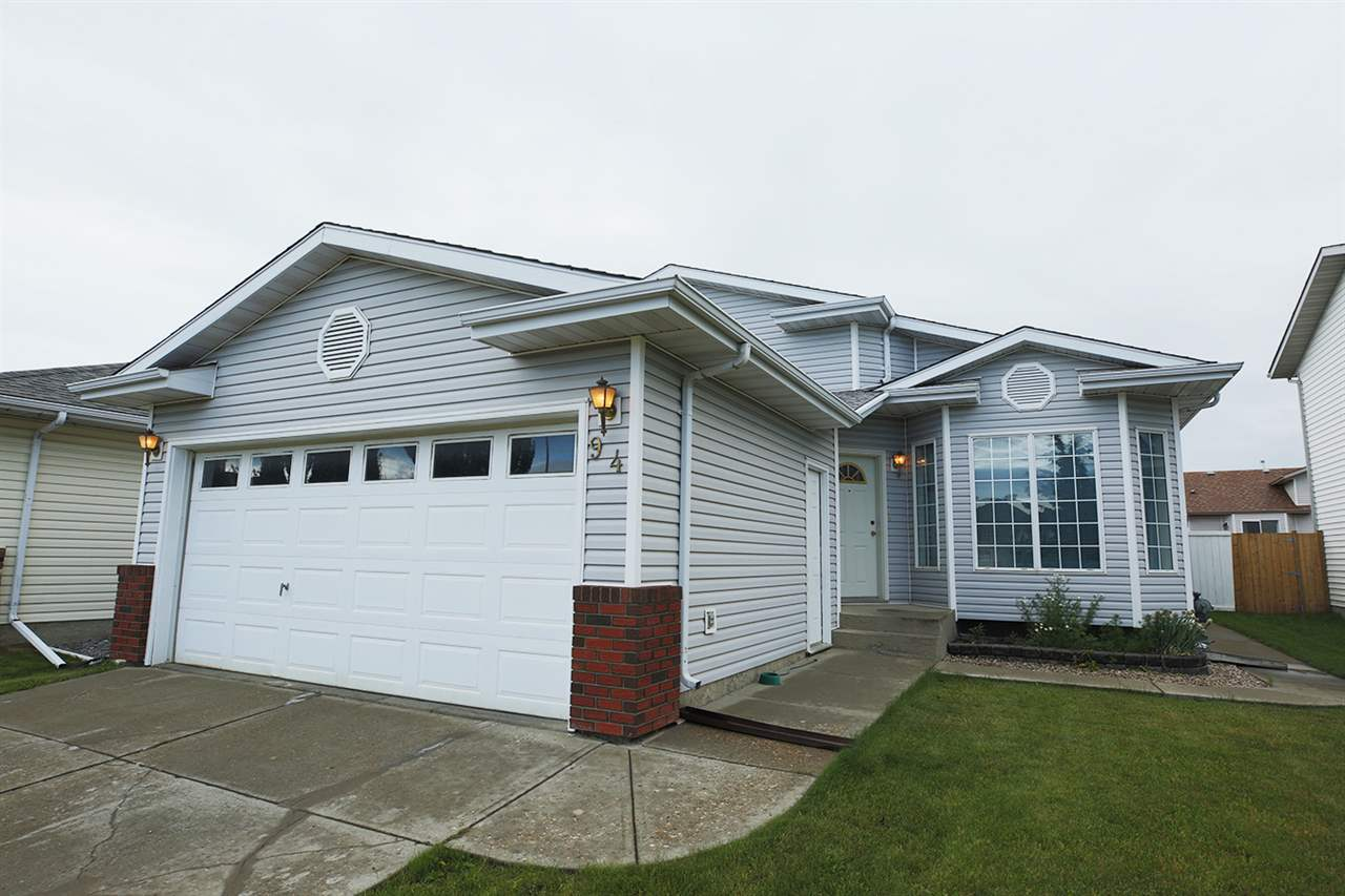 Main Photo:  in Edmonton: Zone 29 House for sale : MLS(r) # E4072879