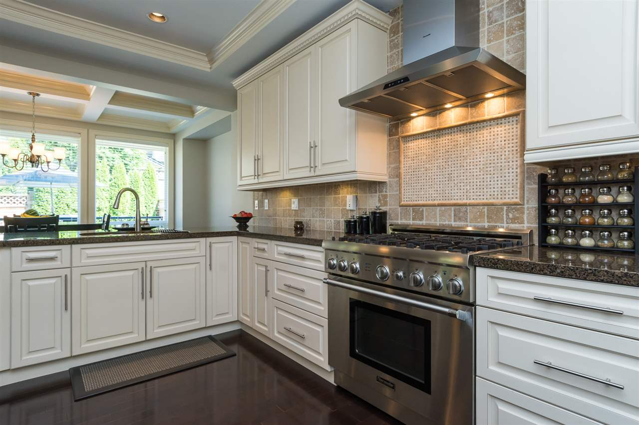 "Photo 8: 2656 162 Street in Surrey: Grandview Surrey House for sale in ""MORGAN HEIGHTS"" (South Surrey White Rock)  : MLS® # R2187205"