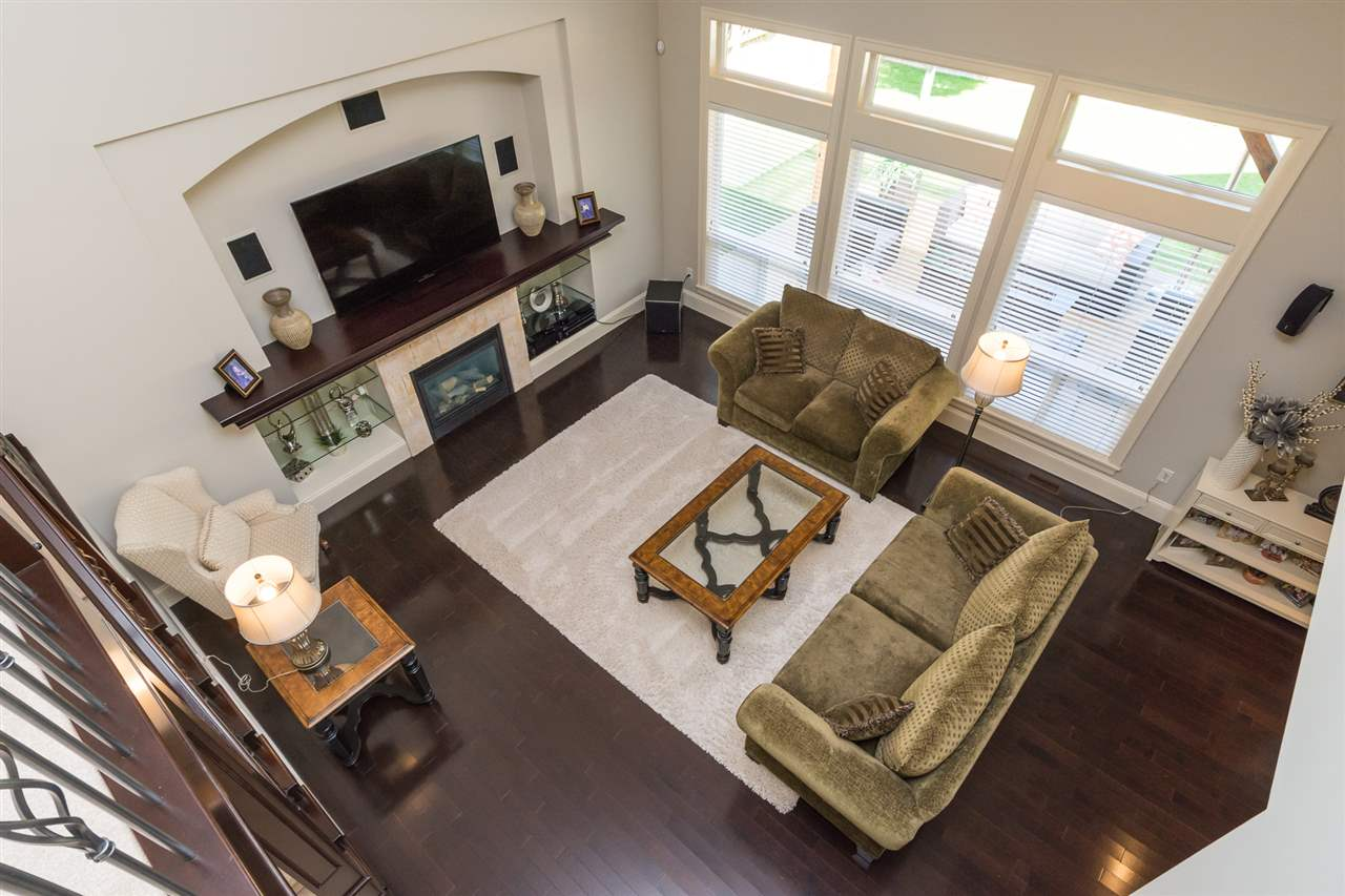 "Photo 5: 2656 162 Street in Surrey: Grandview Surrey House for sale in ""MORGAN HEIGHTS"" (South Surrey White Rock)  : MLS® # R2187205"