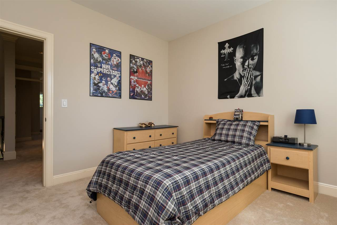 "Photo 15: 2656 162 Street in Surrey: Grandview Surrey House for sale in ""MORGAN HEIGHTS"" (South Surrey White Rock)  : MLS® # R2187205"
