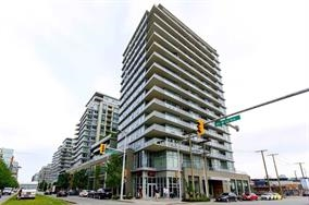 Main Photo: 504 1708 COLUMBIA Street in Vancouver: False Creek Condo for sale (Vancouver West)  : MLS(r) # R2189807