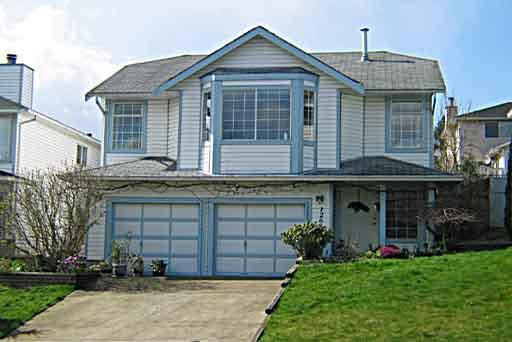 Main Photo: 1268 LASALLE Place in Coquitlam: Canyon Springs House for sale : MLS® # R2190356