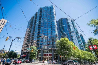 Main Photo: 301 788 HAMILTON Street in Vancouver: Downtown VW Condo for sale (Vancouver West)  : MLS(r) # R2191982
