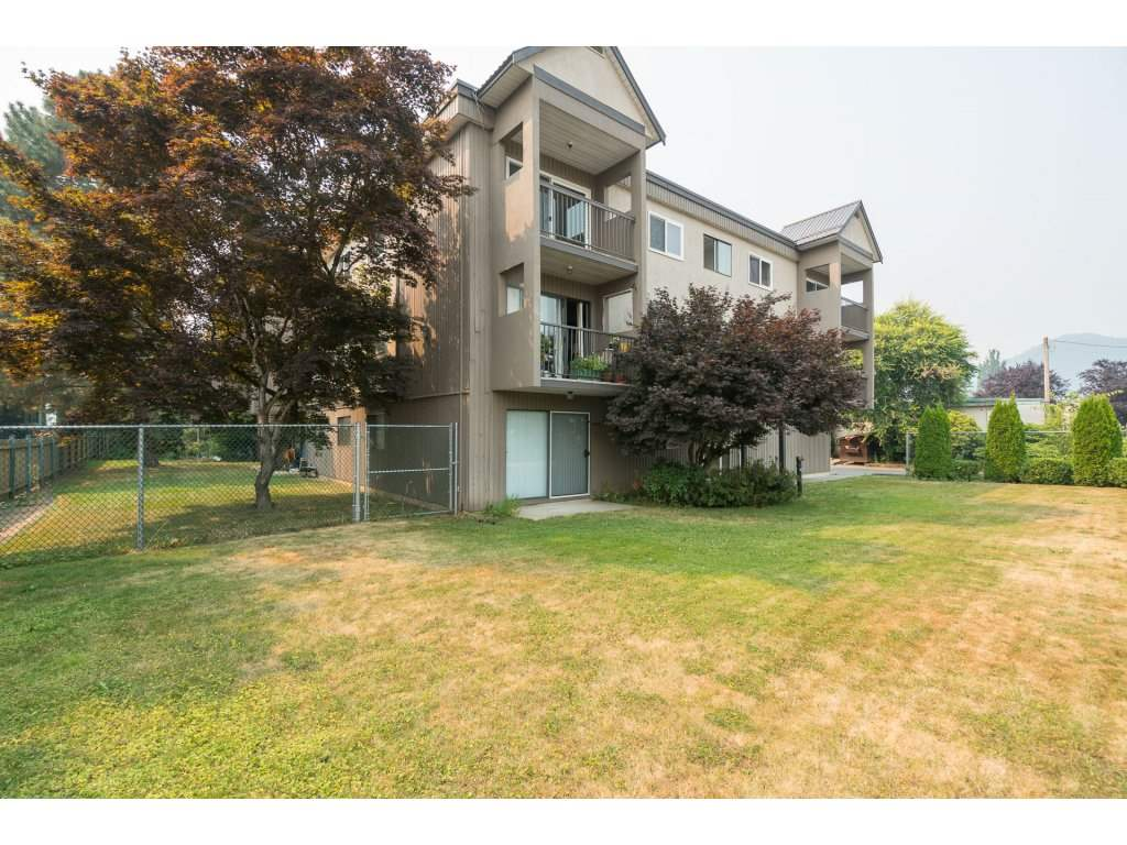 "Photo 17: 325 1783 AGASSIZ-ROSEDALE Highway: Agassiz Condo for sale in ""Northgate"" : MLS® # R2193234"