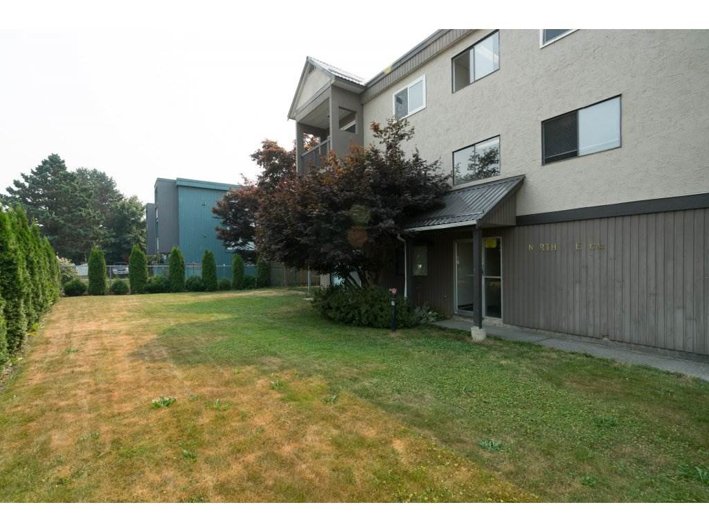 "Photo 2: 325 1783 AGASSIZ-ROSEDALE Highway: Agassiz Condo for sale in ""Northgate"" : MLS® # R2193234"