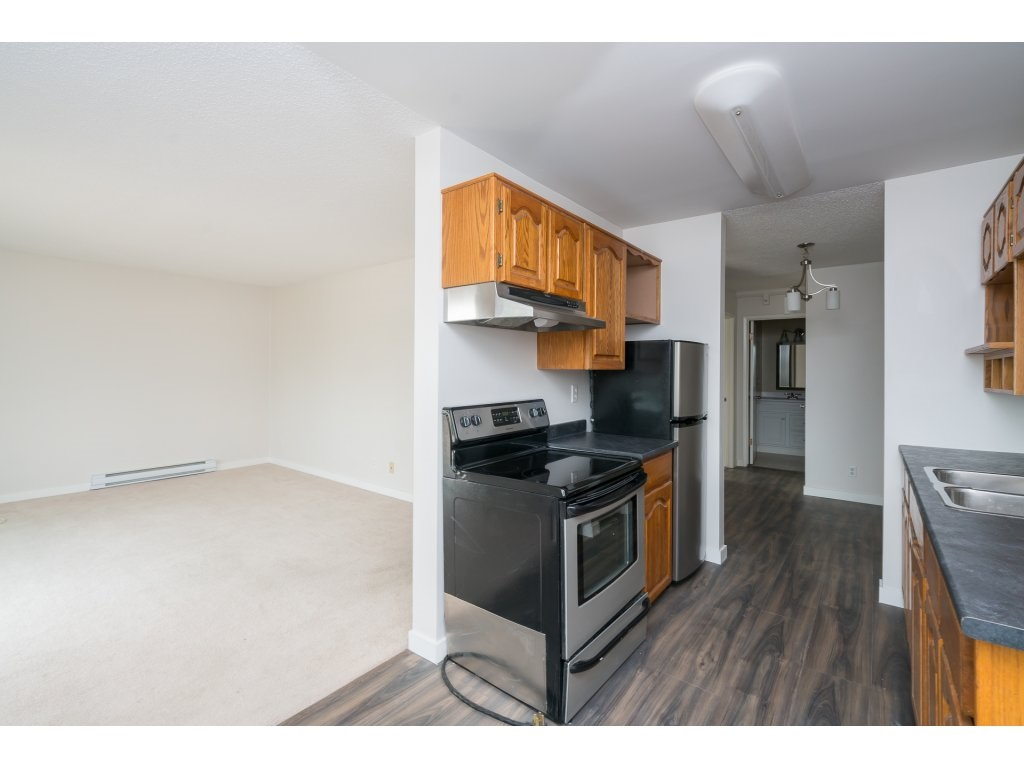 "Photo 4: 325 1783 AGASSIZ-ROSEDALE Highway: Agassiz Condo for sale in ""Northgate"" : MLS® # R2193234"
