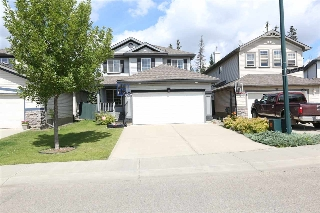 Main Photo: 1139 RUTHERFORD Close in Edmonton: Zone 55 House for sale : MLS® # E4076519