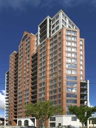 Main Photo: 102 9020 JASPER Avenue in Edmonton: Zone 13 Condo for sale : MLS® # E4077138