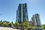 Main Photo: 403 288 UNGLESS Way in Port Moody: North Shore Pt Moody Condo for sale : MLS® # R2196452