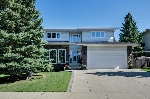 Main Photo: 450 ROONEY Crescent in Edmonton: Zone 14 House for sale : MLS® # E4079035