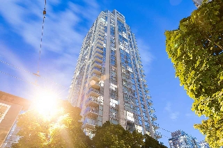 "Main Photo: 2706 928 RICHARDS Street in Vancouver: Yaletown Condo for sale in ""THE SAVOY"" (Vancouver West)  : MLS® # R2202417"