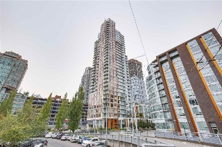 "Main Photo: 902 1351 CONTINENTAL Street in Vancouver: Downtown VW Condo for sale in ""MADDOX"" (Vancouver West)  : MLS® # R2203872"