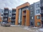 Main Photo: 433 503 ALBANY Way in Edmonton: Zone 27 Condo for sale : MLS® # E4081296