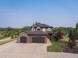 Main Photo: 217 52555 Rng Rd 223 Road: Rural Strathcona County House for sale : MLS® # E4083017