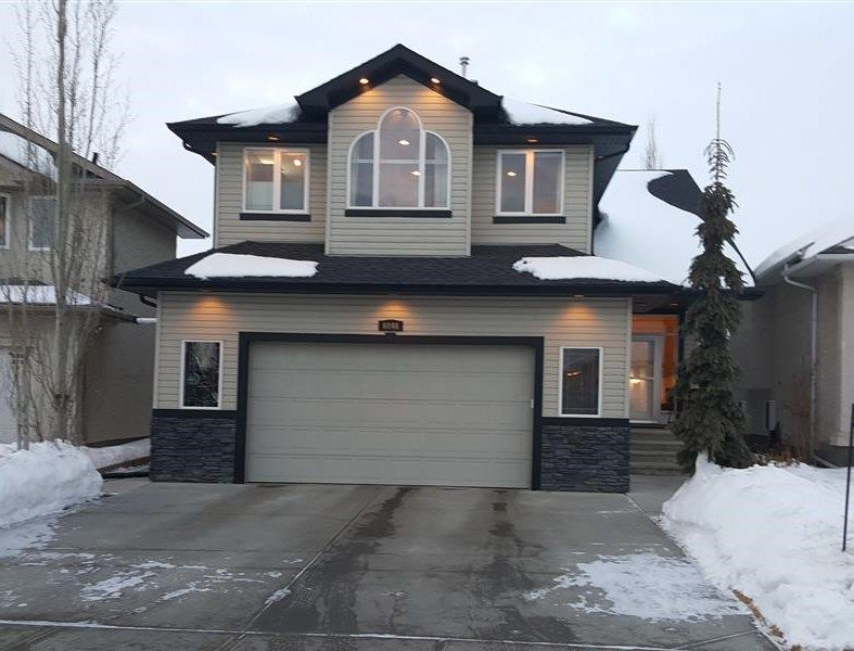 Main Photo: 6046 164a Avenue in Edmonton: Zone 03 House for sale : MLS® # E4084903